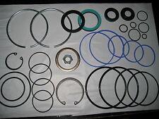 Steering Gear Box Seal Kit - Saginaw Dual Piston Model 710 #SK416