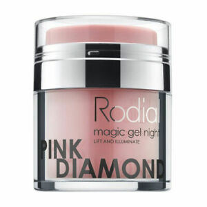 Rodial Magic Gel Night - Pink Diamond 1.6oz (50ml)