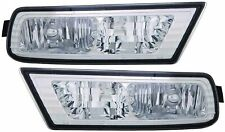 FOR AC MDX 2010 - 2013 FOG LIGHTS PAIR LEFT & RIGHT 33951-STX-A11 33901-STX-A11