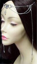 ~ v ~ Front Bijoux ° elbenstern ° latex ° Circlet ° tiara ° Arwen ° HDR ° headdress ° diadème ~ v ~