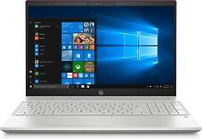 "Hp Pavilion 15-cw0060ca 15.6"" Touchscreen Notebook (Renewed)"