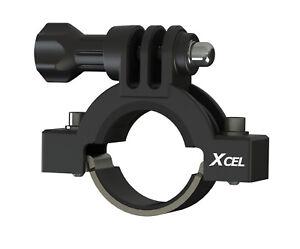XCEL Scope Mount Compatible w/ GoPro & XCEL Cameras