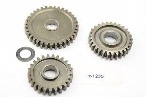 Husqvarna TE 610 8AE Bj.96 - Zahnräder Ritzel Nebengetriebe
