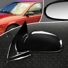 FOR 96-02 SATURN SL SEDAN SW WAGON OE STYLE POWERED LEFT SIDE VIEW DOOR MIRROR
