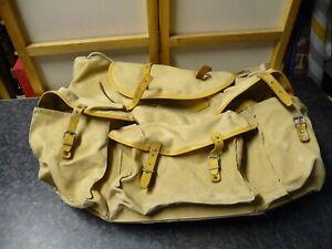 sac a dos LAFUMA militaire montagne compostelle