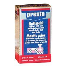 PRESTO 603901 Metall-Klebstoff presto Haftstahl 125g