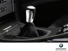 Genuine BMW Performance 6 Speed Sport Gear Knob, Manual 1/3 Series - 25110429269