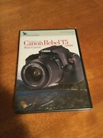 Blue Crane Digital: Introduction to the Canon Rebel T5, Basic Controls 1200D NEW