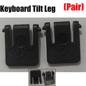 For Logitech MK520 Keyboard Stand Set Holder Feet Replacement Support Part Leg