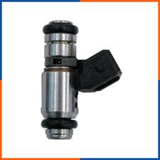Einspritzventil Fuel Injektor für Fiat Lancia 1.6 16v 90 103 ps IWP001 71719037