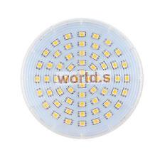 GX53 60 SMD LED Lampe Birne Leuchte Licht Spotlight warmweiss 3-3.5W 200-240Lm