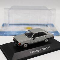 1/43 Altaya Volkswagen 1500 1982 Argentina Diecast Models Limited Edition