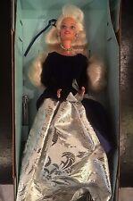 Barbie Winter Velvet 1995 1st in Series for Avon