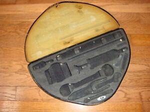 (5465) Jaguar  MK10 & 420G Tool Box