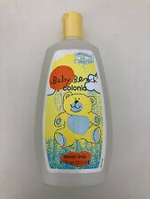 Baby Bench Cologne Lemon Drop (200ml)
