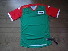 Burkina Faso 100% Original Soccer Football Jersey Shirt M BNWT Extremely Rare