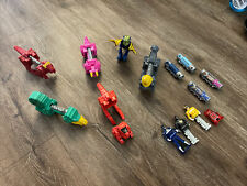 power rangers dino charge lot