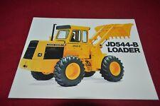 john deere 544 wheel loader | eBay