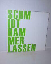 Schmidt Hammer Lassen Norwegian Architecture Press Book Scarce