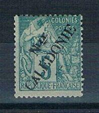 D0775 - NOUVELLE CALÉDONIE Timbre N° 24 Neuf*
