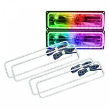 For Chevrolet Blazer 1992-1994  ColorSHIFT Dual Halo Kit Oracle