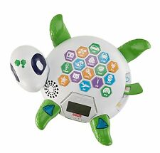 Fisher Price Sea Turtle Think Learn Spell Educational Learning Toy Kid Toddler