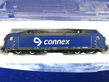 Roco H0 62508 CONNEX Elektrolok BR 146 521-0 blau/gelb Bömbardier Ep.5 NEU OVP