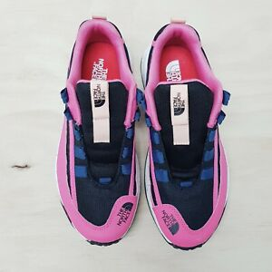 THE NORTH FACE | Womens Trail Escape Crest Sneakers [ EUR 38 or US 7 / UK 5 ]