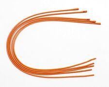 Neti Sutra Pack Of 5 Rubber Tube For Nasal Cleansing/ Neti Kriya