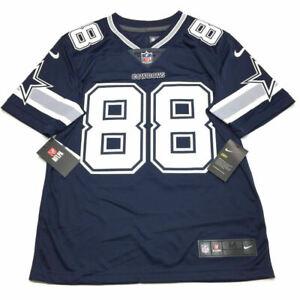 Dallas Cowboys Dez Bryant Limited Jersey M L XL Sewn NFL Football Men NWT $150