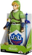 The Legend Of Zelda Big Link 50cm Von Gamerware
