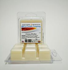 Double Scented Soy Wax Melts, Tarts - You Choose Fragrance  #2