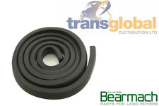 Land Rover Defender 90 110 (to 91) Rubber Body Seal - Truck Cab to Tub - 333486