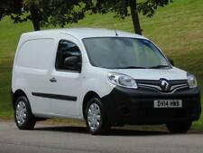 Kangoo ABS Commercial Vans & Pickups