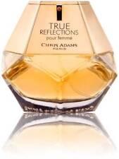 Chris Adams True Reflection Eau de Parfum - 100 ml  (For Women)