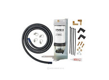 Fuel Water Separator Kit Ryco RFWK101 Suitable for  FORD MAZDA EVEREST RANGER BT