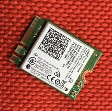 Intel HP Dual Band Wireless-AC 7265 7265NGW M.2 Internal WLAN/Bluetooth 867M