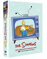 Die Simpsons - Die komplette Season 2 (Collector's Editio... | DVD | Zustand gut