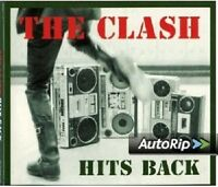 THE CLASH - THE CLASH HITS BACK 2 CD NEW