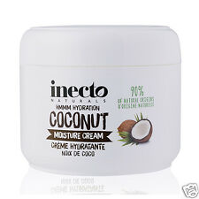 Inecto Naturals Hydration Coconut Moisture Cream 250ml
