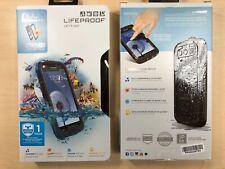 LifeProof Samsung Galaxy S3 NUUD Case in Black New OEM