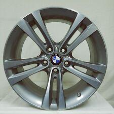 101N Used Aluminum Wheel - 12-17 BMW 320i/328i/330i/335i/340i/428i,18x8 Front