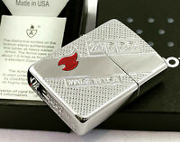 ZIPPO Made in USA  Feuerzeug VIP 88/150 Limited Edition Armor Case - 60005084
