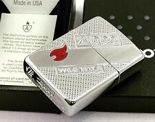 ZIPPO Made in USA  Feuerzeug xxx/150 Limited Edition Armor Case - 60005084