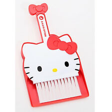 Hello Kitty Mini Cleaning Brush & Dustpan set Keyboard Home Broom Cleaning Tools