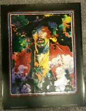 "Rare Jimi Hendrix ""Electric Ladyland"" Poster by Peter Green"