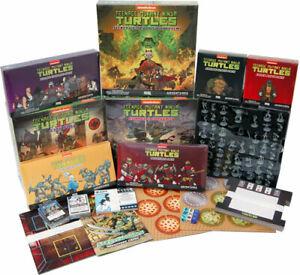 Teenage Mutant Ninja Turtles Adventures: All the Loot Bundle