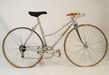 Legnano Specialissima Mixte 1980 Road Bike 700c 49cm Campagnolo NEW NOS !
