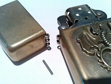 Replacement titanium hinge pin for petrol lighters - Buy 2 get 1 Free