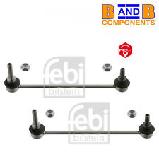 BMW MINI R56 R55 R57 R58 R59 ONE COOPER S REAR ANTI ROLL BAR LINK RODS A1345
